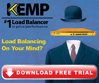 Kemp Load Balancing Software download link