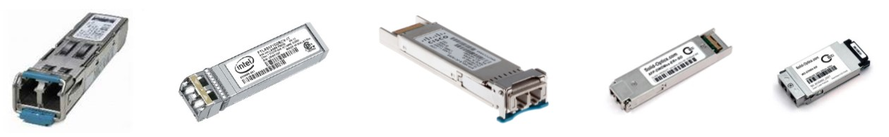 SFP (Small Form-Factor Pluggable Transceivers from Pulse Supply