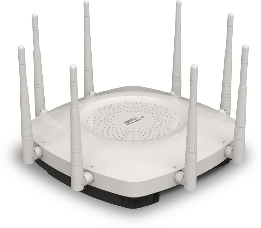 Bluesocket 3045 802.11ac Wave 2 (4x4:4) indoor AP - 1700966F1