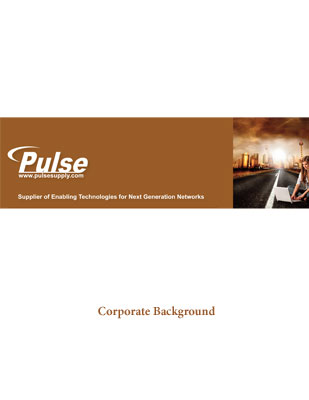 corporate background pulse folder