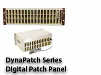 Digital Patch Panel - RS-232 RS-530 V.35 X.21