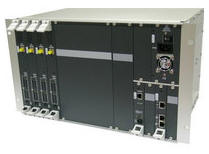HG-7000 SMS Gateway with 6U Form Factor