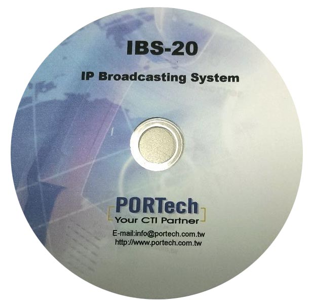 ibs ip broadcasting system