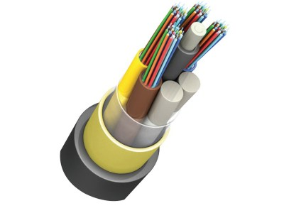 Lexington Ames - Dielectric Fiber Optic Cable