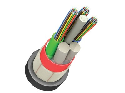 Lexington Ames - Microduct Fiber Optic Cable