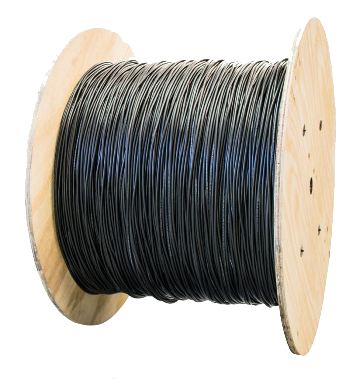 Bulk Fiber Optic Cable - Pulse Supply