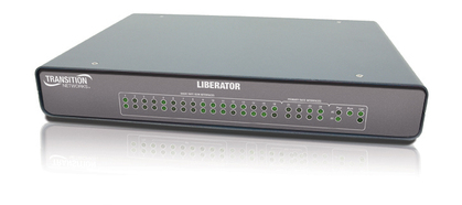 Transition Networks Liberator S ISDN Converter