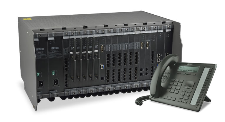Eternity MENX UC IP PBX System for Enterprise
