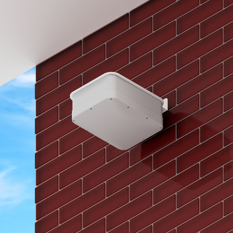 Wifi Access Point and Radio Mounts - Outdoor - Oberon