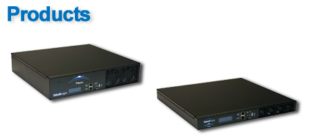 TelcoBridges Tmedia Gateway Products from Pulse