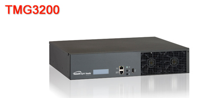 TelcoBridges TMG3200 Media Gateway for TDM PRI, SS7, C7 and VoIP
