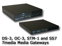 TMG800 and TMG3200 VoIP Gateways