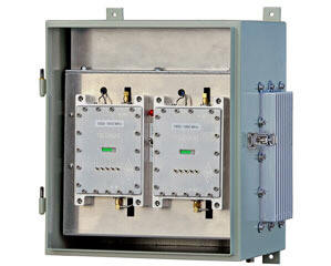 XPANDAcell RPT-9000 Cellular Repeater